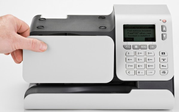 Image result for Smart technology franking machines