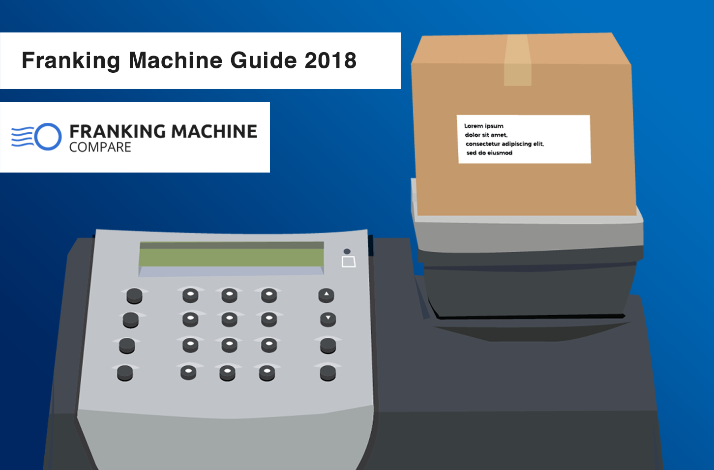 Royal Mail Approved Franking Machine Supplier List